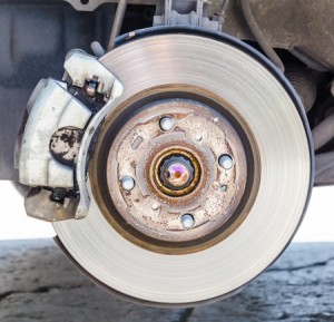 When Should Brakes Be Replaced?