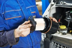 The Importance of Replacing Fuel and Air Filters