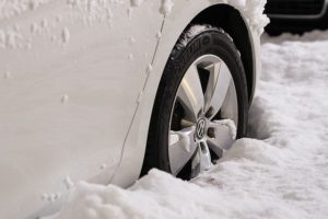 Winter Safety: How to Prepare Your Car For Winter