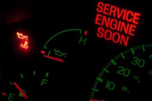 Certified Check Engine Light Specialists | Premier Automotive Service