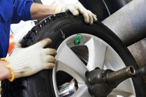 Wheel and Tire Services | Premier Automotive Service
