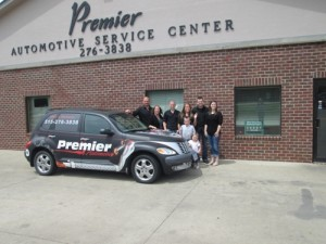 About Us | Premier Automotive Service
